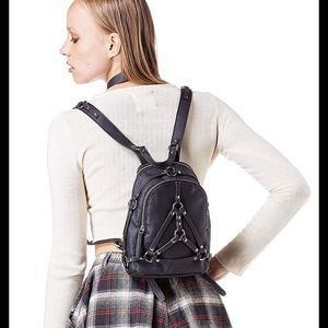 UNIF Mini Bound Backpack